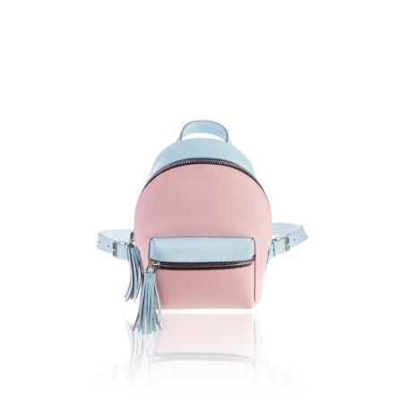 Женский рюкзак кожаный Lycium купить по лучшей цене