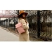 Рюкзак P016 Розовый