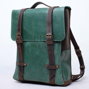 8bb745b9af2d Кожаные рюкзаки мужские - купить кожаный рюкзак мужской в Украине