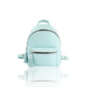 Рюкзак кожаный Zoey