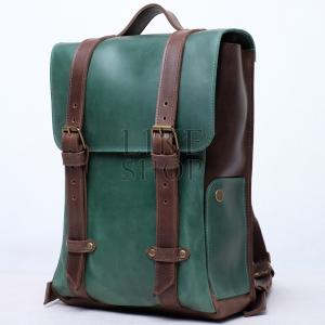 553b657d96e3 Кожаные рюкзаки ручной работы - купить рюкзак ручной работы в Украине