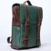 Рюкзак кожаный из натуральной кожи Bronx Small купить по лучшей цене