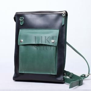 b6ea90c3a312 Кожаные рюкзаки ручной работы - купить рюкзак ручной работы в Украине