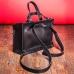Кожаная сумка-рюкзак трансформер ручной работы Instability Line Mat купить по лучшей цене