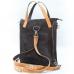 Женская кожаная сумка-рюкзак трансформер Bag-Backpack купить по лучшей цене