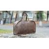 Дорожная сумка кожаная Travel Bag