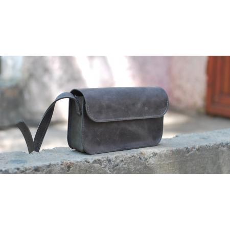 Женская сумка женская через плечо кожаная Bag Tus купить по лучшей цене