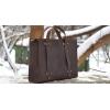 Сумка кожаная Bag Leather Elegant