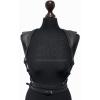 Женская портупея Leather Harness Belt