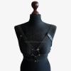 Женская портупея Loach Belt Leather