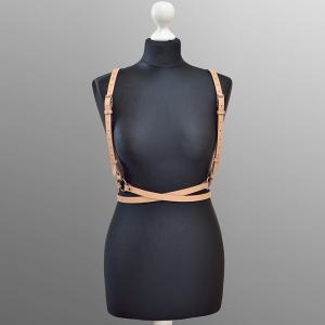 Женская портупея кожаная Belt Grace