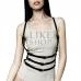 Портупея женская кожаная Stefany Belt Leather купить по лучшей цене