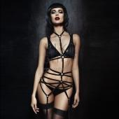 Фото Портупея женская кожаная Belts Body
