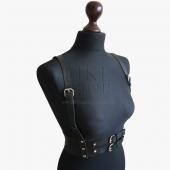 Фото Кожаная портупея Belt Leather Aries
