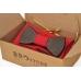 Бабочка-галстук деревянная Black Ruby купить по лучшей цене