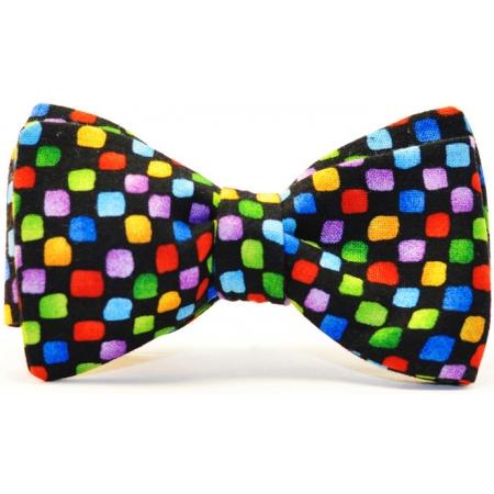 Бабочка-галстук Color Explosion купить по лучшей цене
