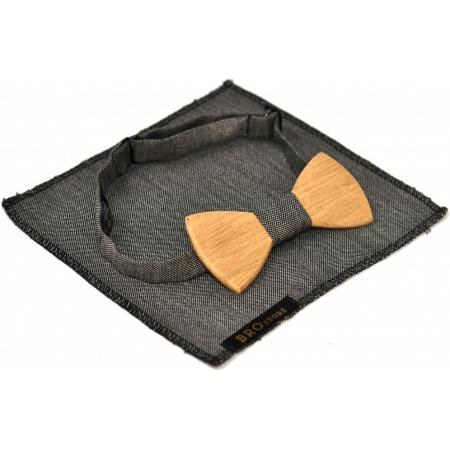 Бабочка-галстук из дерева Mr. Grey купить по лучшей цене