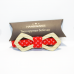 Деревянная галстук-бабочка Didim купить по лучшей цене