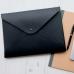Папка-конверт кожаная для документов Maine купить по лучшей цене
