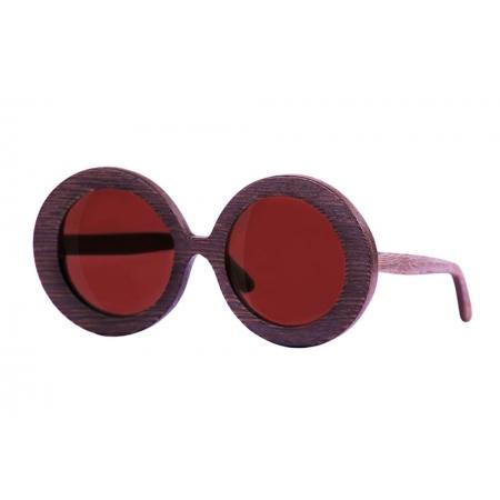Деревянные солнцезащитные очки Jacky купить по лучшей цене