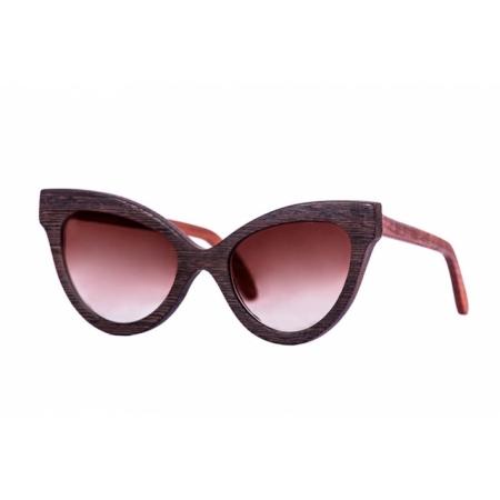 Деревянные солнцезащитные очки Paula купить по лучшей цене
