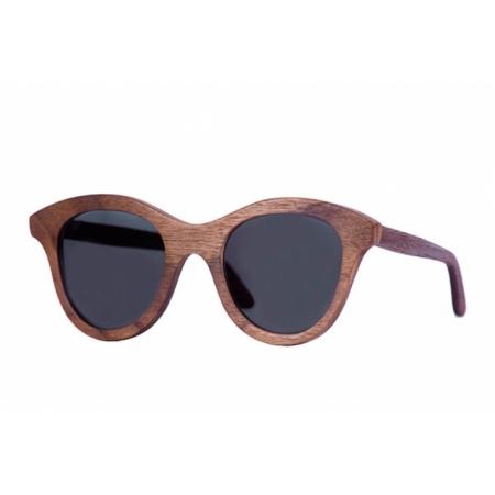 Деревянные солнцезащитные очки Audrey купить по лучшей цене