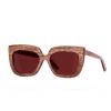 Деревянные очки солнцезащитные Grace