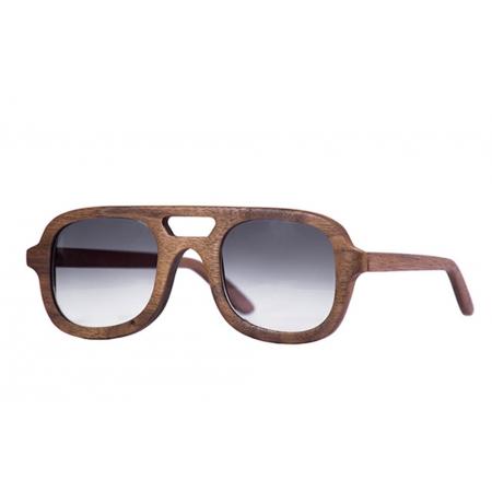 Деревянные солнцезащитные очки Dustin купить по лучшей цене