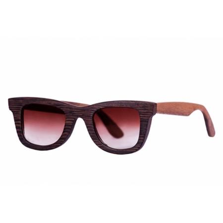Деревянные солнцезащитные очки Shaun купить по лучшей цене