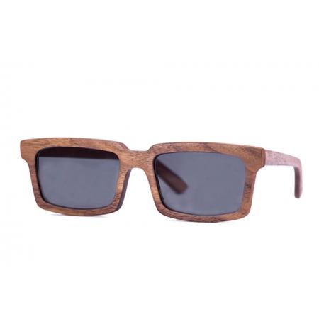 Деревянные солнцезащитные очки Jim купить по лучшей цене
