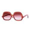 Деревянные очки солнцезащитные Brigitte