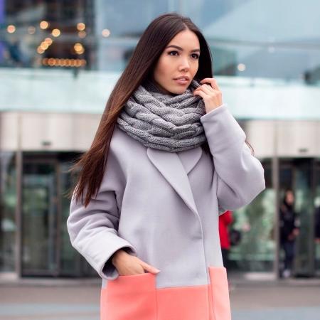 Женский шарф-снуд Primary купить по лучшей цене