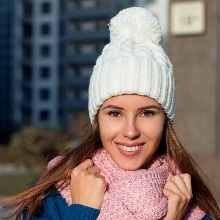 Женская шапка Noble купить по лучшей цене