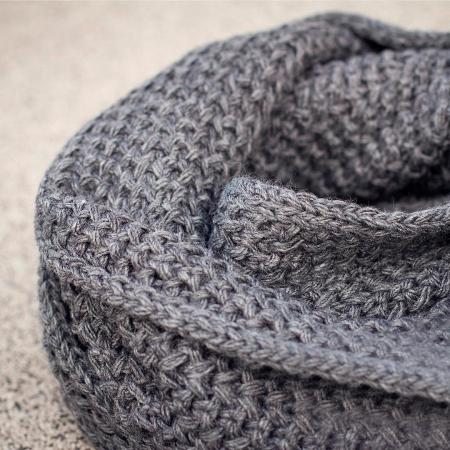 Женский шарф-снуд Calefacient купить по лучшей цене