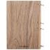 Деревянный блокнот A5 Walnut