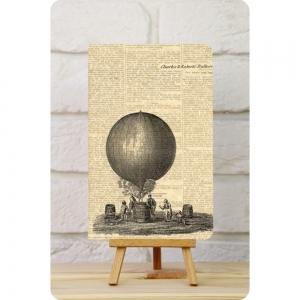 """Тетрадь """"Воздушные шары. История №2"""""""