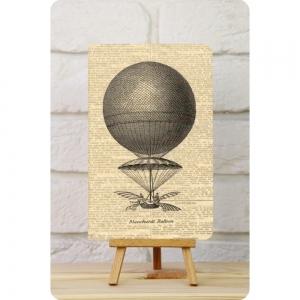 """Тетрадь """"Воздушные шары. История №3"""""""