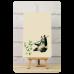 Блокнот дизайнерский Панда мысли о бамбуке 1