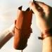 Кожаный пенал Pencil Box Leather купить по лучшей цене
