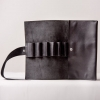 Футляр для ручек и карандашей кожаный Pencil Case Leather