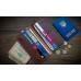 Бумажник Neat Light Brown 2
