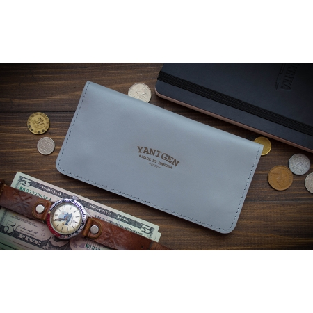 Бумажник Neat White