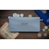 Бумажник Neat White 2