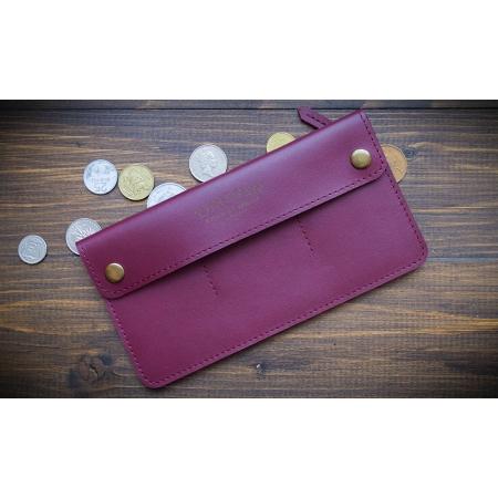 Бумажник Wide Bordeu