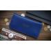 Бумажник Neat Dark Blue