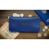 Бумажник Neat Blue 2