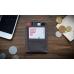 Бумажник Wide mini Red