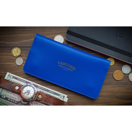 Бумажник Neat Blue