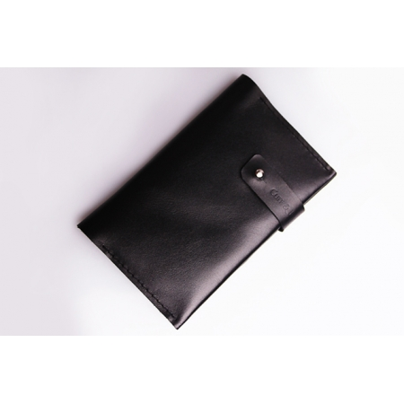 CLIFF DOCUMENT CASE, BLACK