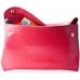Клатч-конверт (красный флотар)